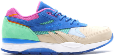 Reebok Ventilator Packer Shoes 'Spring' AR3485