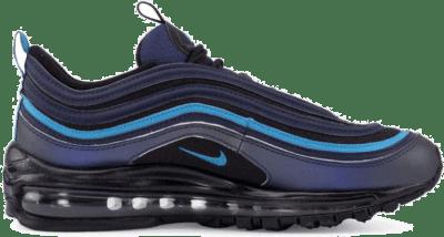 Nike Air Max 97 SE GS Blackened Blue  CT9637-400