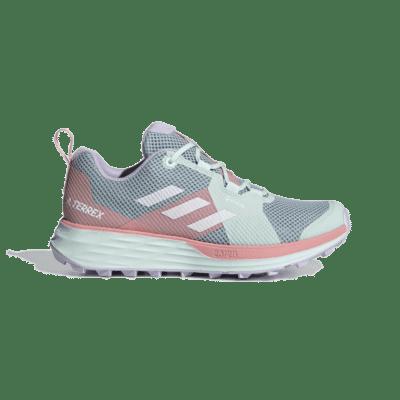 adidas Terrex Two GORE-TEX Trail Running Ash Grey EH1842