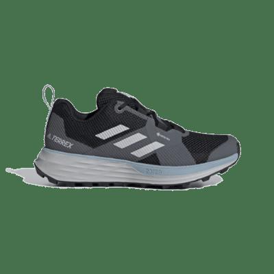 adidas Terrex Two GORE-TEX Trail Running Core Black EH1841