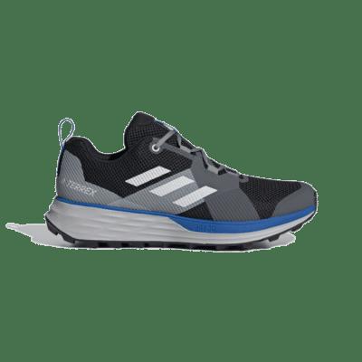 adidas Terrex Two Trail Running Core Black EH1837