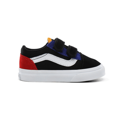 VANS Color Block Old Skool V Voor Peuters  VN0A38JNVIG