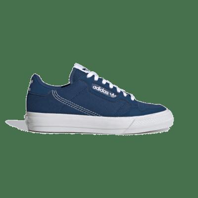 adidas Continental Vulc Legend Marine EG0511