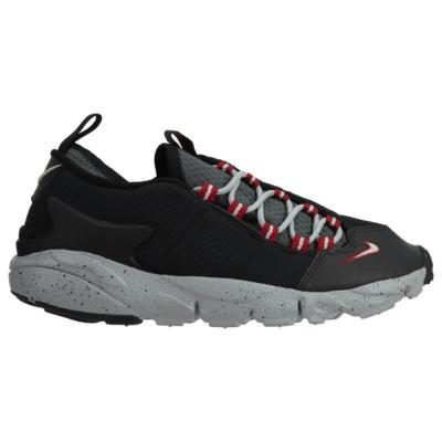 Nike Air Footscape Nm Black/Wolf Grey-Wolf Grey 852629-001