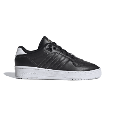 adidas RIVALRY LOW Core Black FV3347