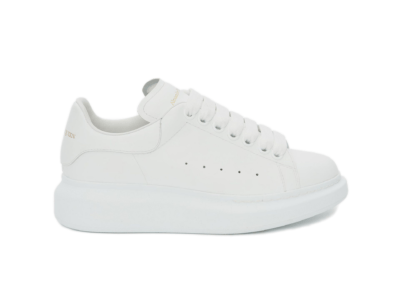 Alexander McQueen Oversized White (W) 553770WHGP09000