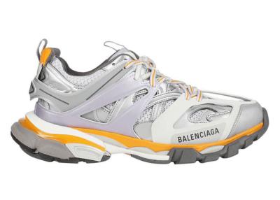 Balenciaga Track Grey Orange (W) 542236 W1GB4 1465