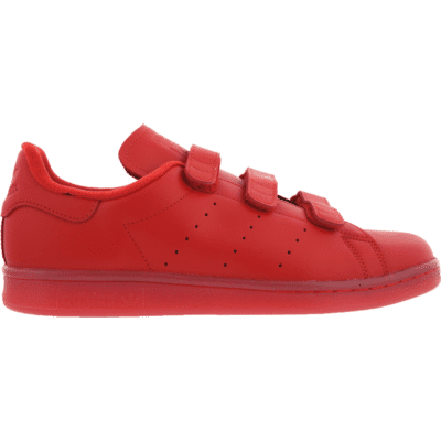 adidas Originals Stan Smith Cf Leather Red S80043