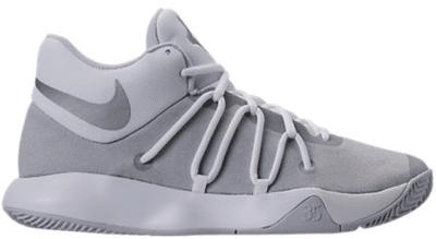 Nike KD Trey 5 V White Pure Platinum 897638-100