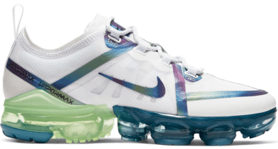 Nike Air Vapormax 2019 20 GS Summit White  CT9638-100