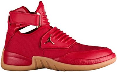 Jordan Generation 23 Gym Red Gum AA1294-631