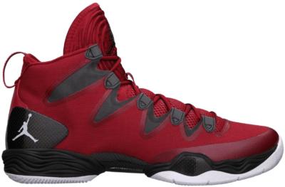 Jordan XX8 SE Gym Red 616345-601