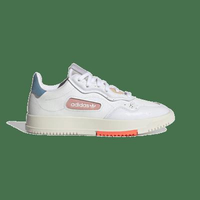 adidas SC Premiere Cloud White EF5918