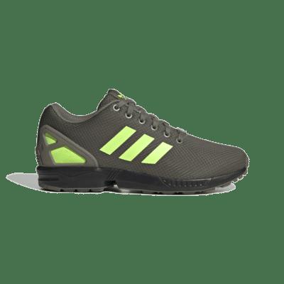 adidas ZX Flux Legacy Green FV7921