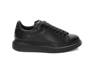 Alexander McQueen Oversized Black 553761WHGP01000