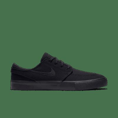 Nike SB Zoom Stefan Janoski Canvas RM Zwart AR7718-004