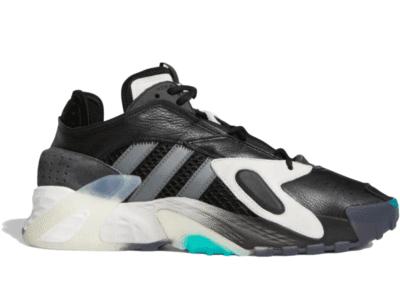 adidas Streetball Core Black EE4968