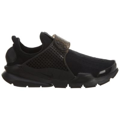 Nike Sock Dart Black Black-Volt (W) 848475-003