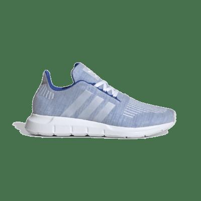 adidas Swift Run Blue EF5950