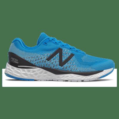 New Balance Fresh Foam 880v10  Vision Blue/Neo Mint M880B10