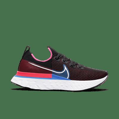 Nike React Infinity Run Flyknit Black CD4371-005