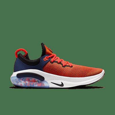 Nike Joyride Run Flyknit Magma Orange AQ2730-800