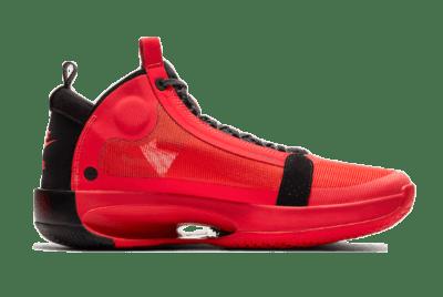 Jordan XXXIV Infrared 23 AR3240-600