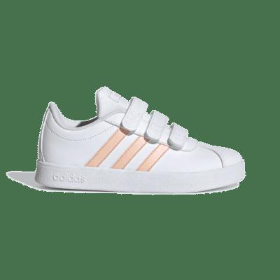 adidas VL Court 2.0 Cloud White EE6903