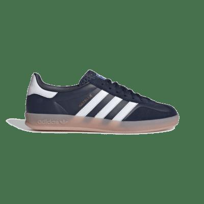 adidas Gazelle Indoor Collegiate Navy EE5737
