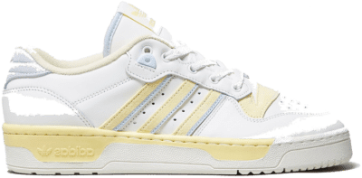 "adidas Originals Rivalry Low ""Easy Yellow"" EE5920"