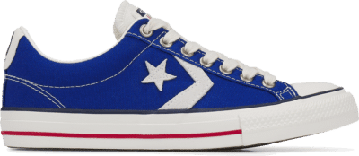 Converse Twisted Classics Star Player Low Top voor kids Converse Blue/Vaporous Gray 668010C
