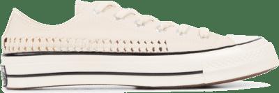 Converse Chuck 70 Weave Low Top Cream 164593C