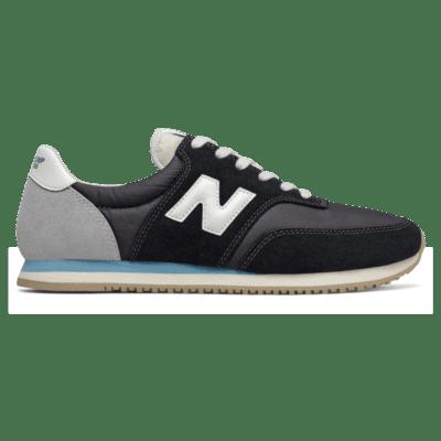 New Balance COMP 100  Black/Wax Blue MLC100BO
