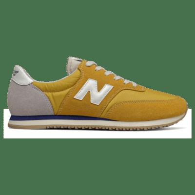 New Balance COMP 100  Varsity Gold/Atlantic MLC100BQ