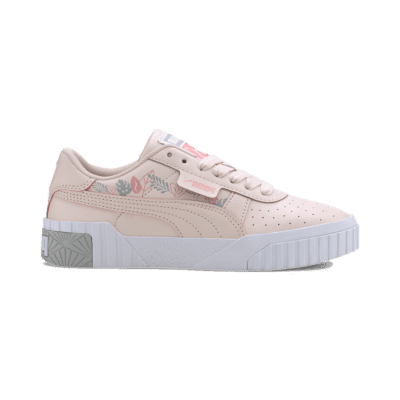 Puma Carina Perf Heart Youth s 371481_01