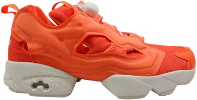 Reebok Insta Pump Fury Tech Orange/White M46319