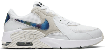 Nike Air Max Excee Bubble Pack White (GS) CD6894-103