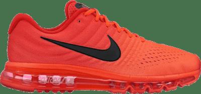 Nike Air Max 2017 Bright Crimson 849559-602