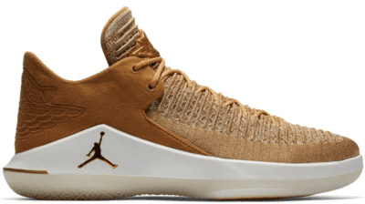 Jordan XXXII Low Golden Harvest AA1256-700