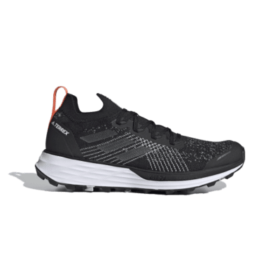 adidas Terrex Two Parley Trail Running Core Black FW2542