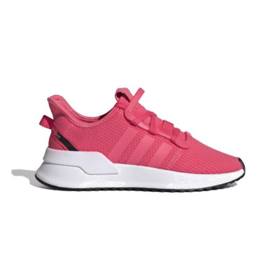 adidas U_Path Run Real Pink EF5914