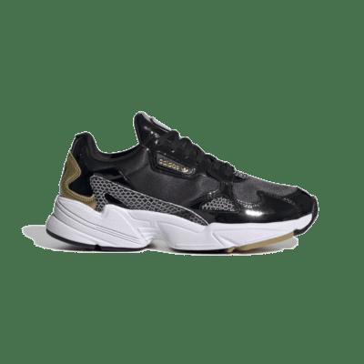adidas Falcon Core Black FV3408