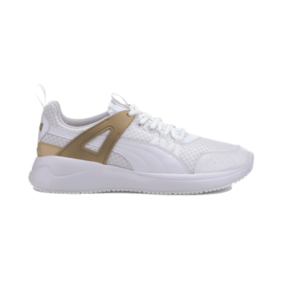 Puma Nuage Run Cage Metallic s voor Dames 372850_02