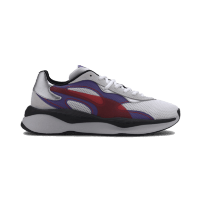 Puma RS-PURE Fusion sportschoenen Paars / Wit 371160_01