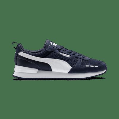 Puma R78 Runner sportschoenen Blauw / Wit 373117_08