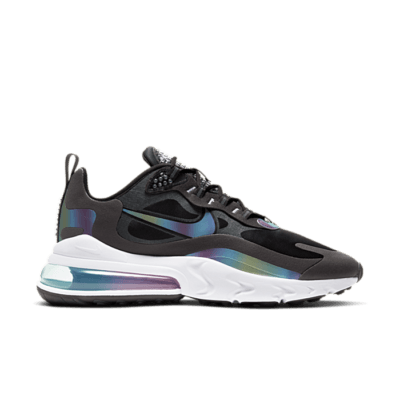 "Nike Air Max 270 React 20 ""Black"" CT5064-001"