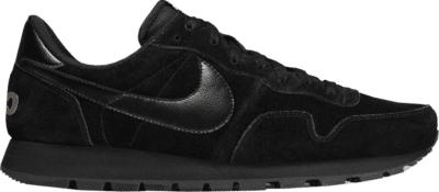 Nike Air Pegasus 83 Comme Des Garcons Black 917490-002