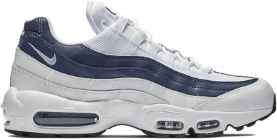 Nike Air Max 95 Essential White 749766-114