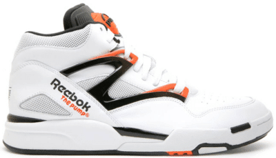 Reebok Pump Omni Lite Dee Brown White J15601