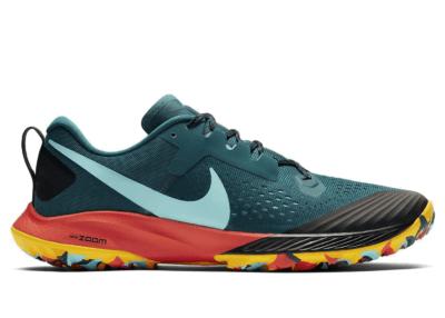 Nike Air Zoom Terra Kiger 5 Geode Teal AQ2219-302
